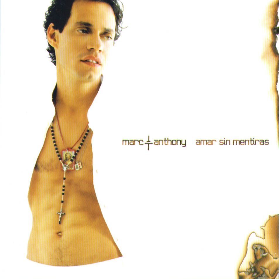 Marc Anthony - Amar Sin Mentiras Lyrics | MetroLyrics