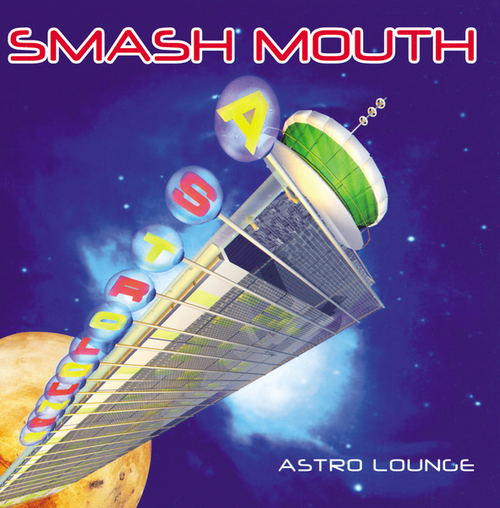 South Your Mouth 19 All Star Chicken Thigh Recipes: Smash Mouth – All Star Lyrics