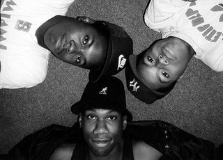 Boogie Down Productions Lyrics, Songs, and Albums | Genius