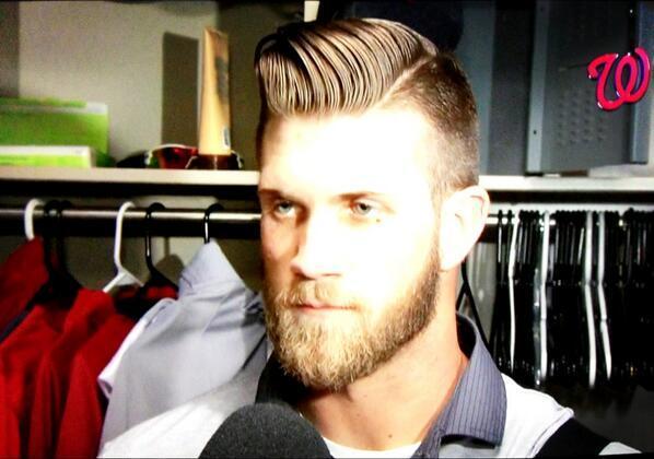 Macklemore Haircut Genius