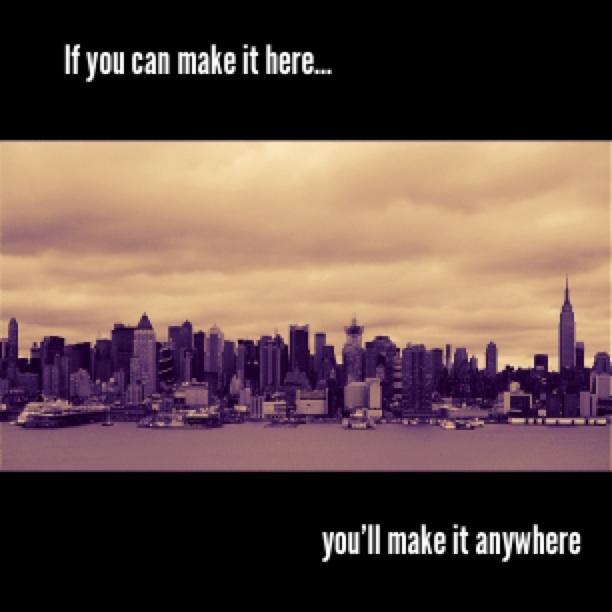 Talib kweli ny weather report lyrics genius lyrics for What can you do in new york city