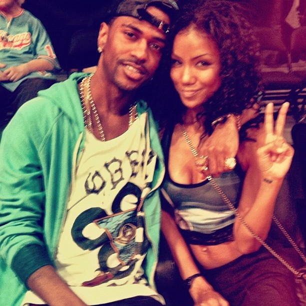 oryan and jhene aiko relationship