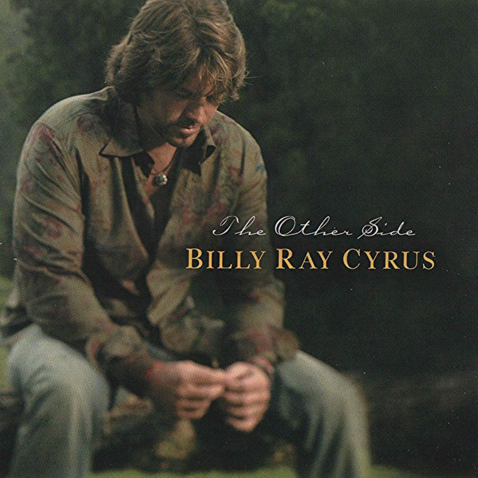 Billy Ray Cyrus – I Need You Now Lyrics
