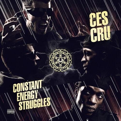 Image result for ces cru constant Energy Struggles