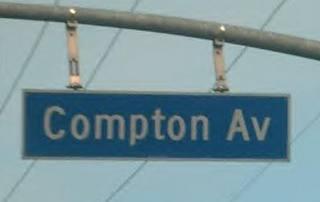 COMPTON!