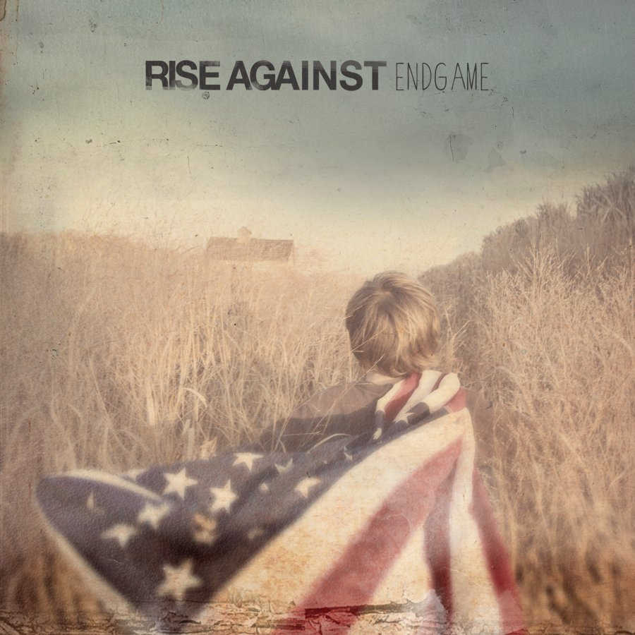 Song of the week 26 survivor guilt riseagainst art endgame cover art malvernweather Images