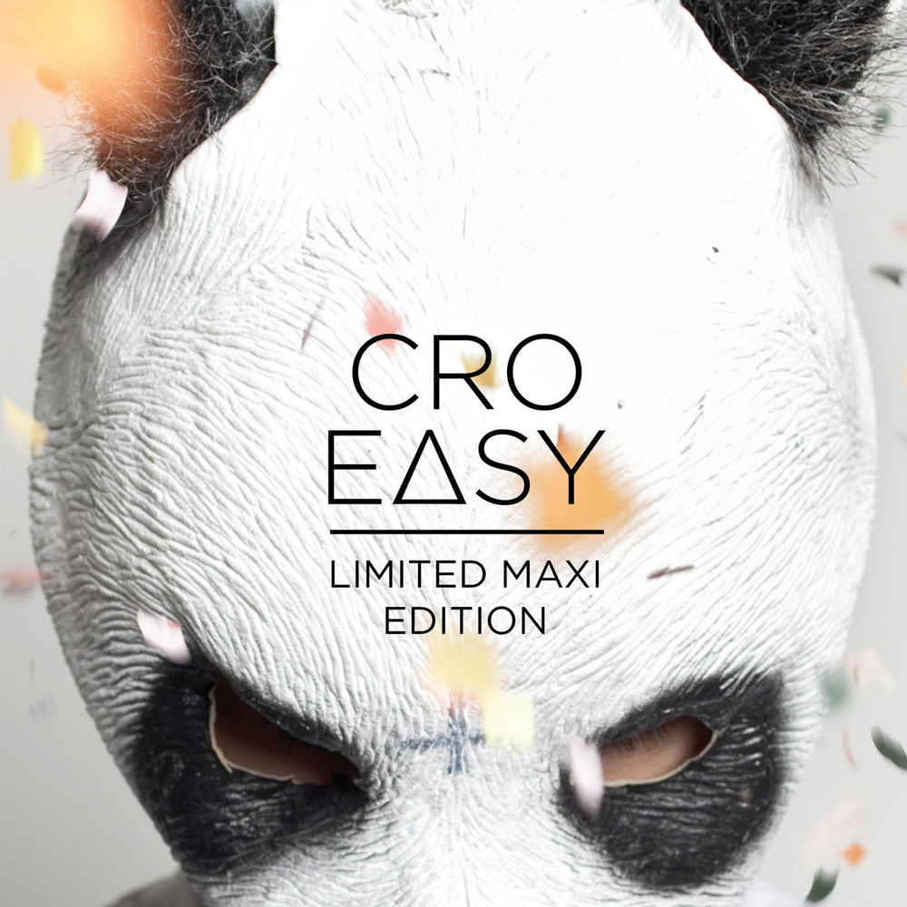 Cro-easy-limited-edition