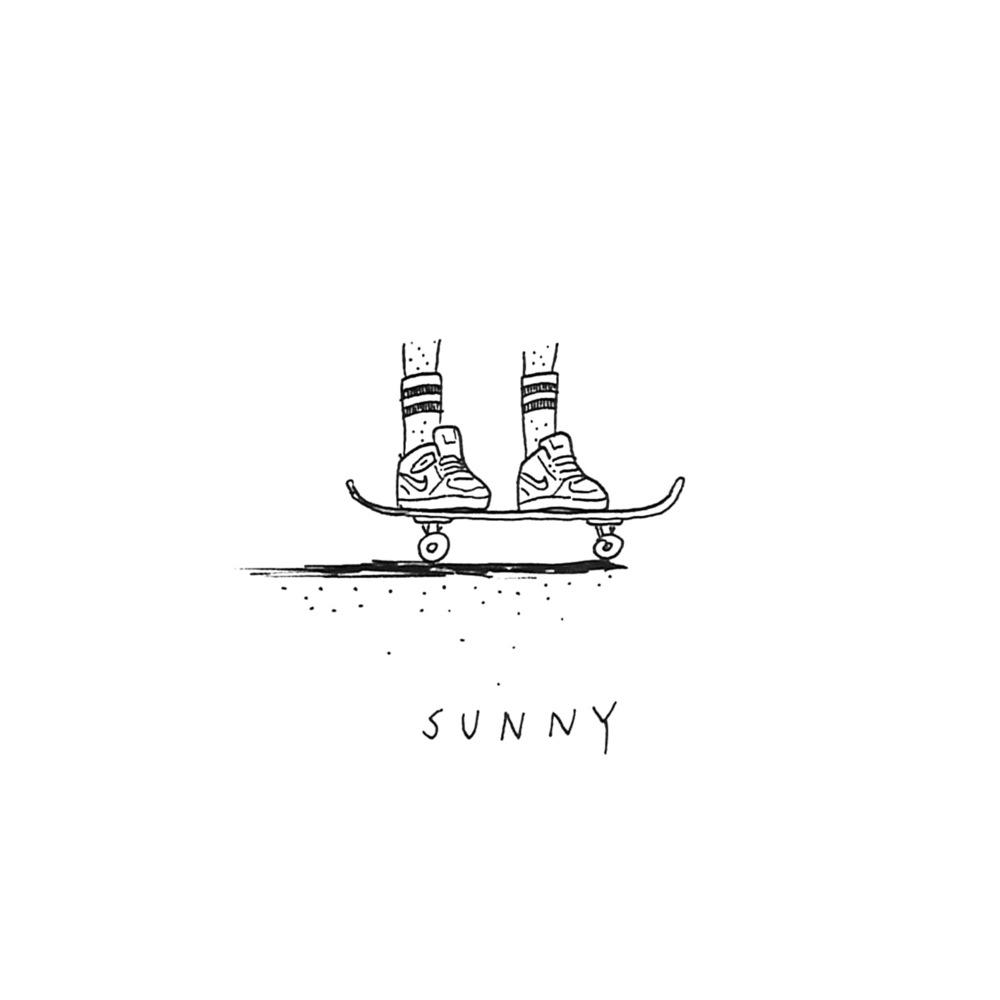 Cro-sunny-mixtape-cover