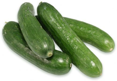 Jack off with a cucumber-6866