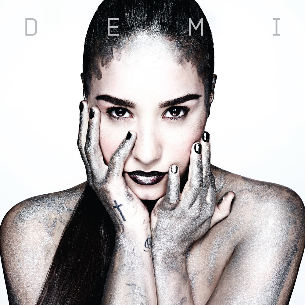 Demi Lovato – Heart Attack Lyrics