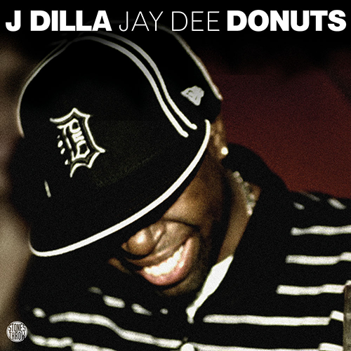 Dilla Donuts Donuts – j Dilla