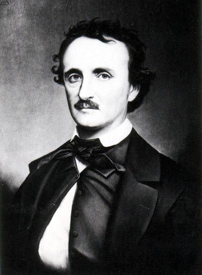 A Valentine. Edgar Allan Poe