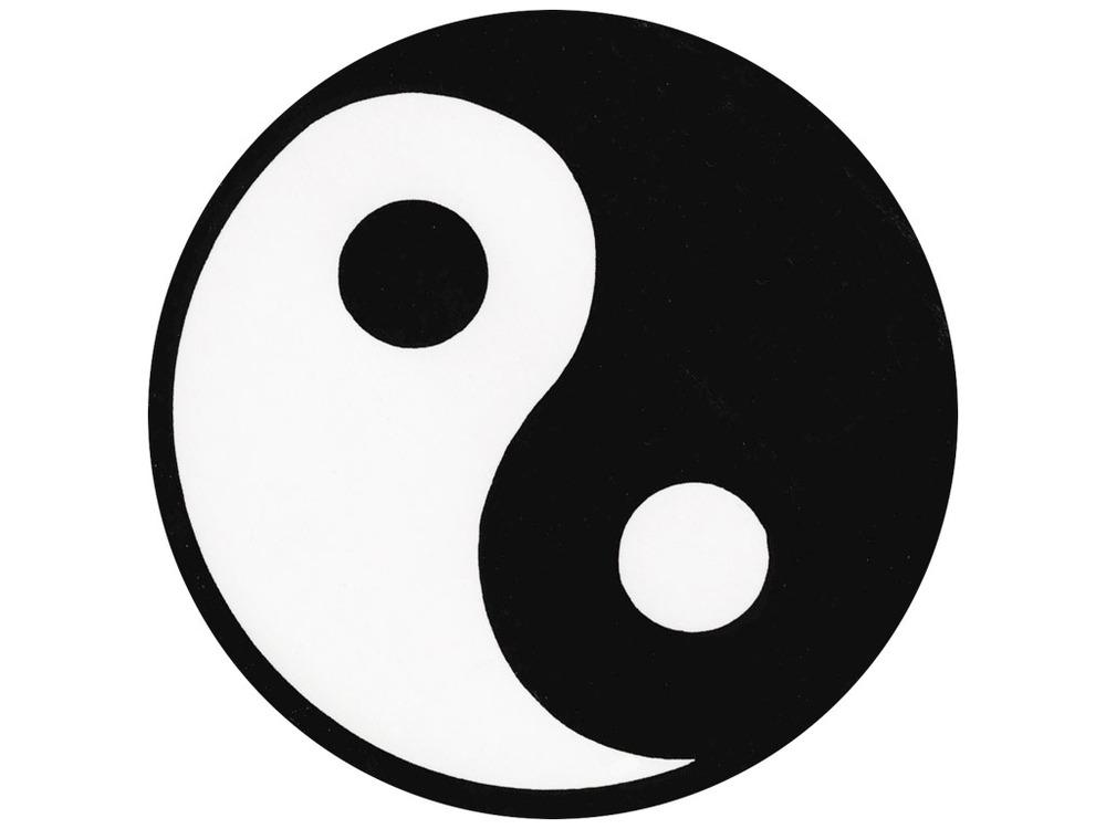Yang gang / Black and white it's like a nigga mixed – Yangland