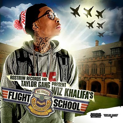 High School Wiz Khalifa School 2009 Wiz Khalifa