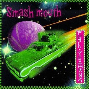 Smash Mouth - Fush Yu Mang (1997, Cassette) - Discogs