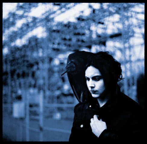 Jack_white_blunderbuss_cover