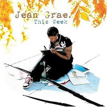 Jeangrae_thisweek_albumcover