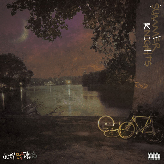Joey-bada-summer-knights-album-cover-artwork