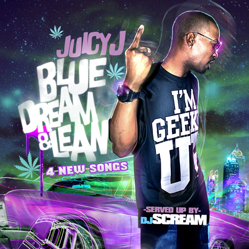 Juicy_j_blue_dream_lean_bonus_tracks