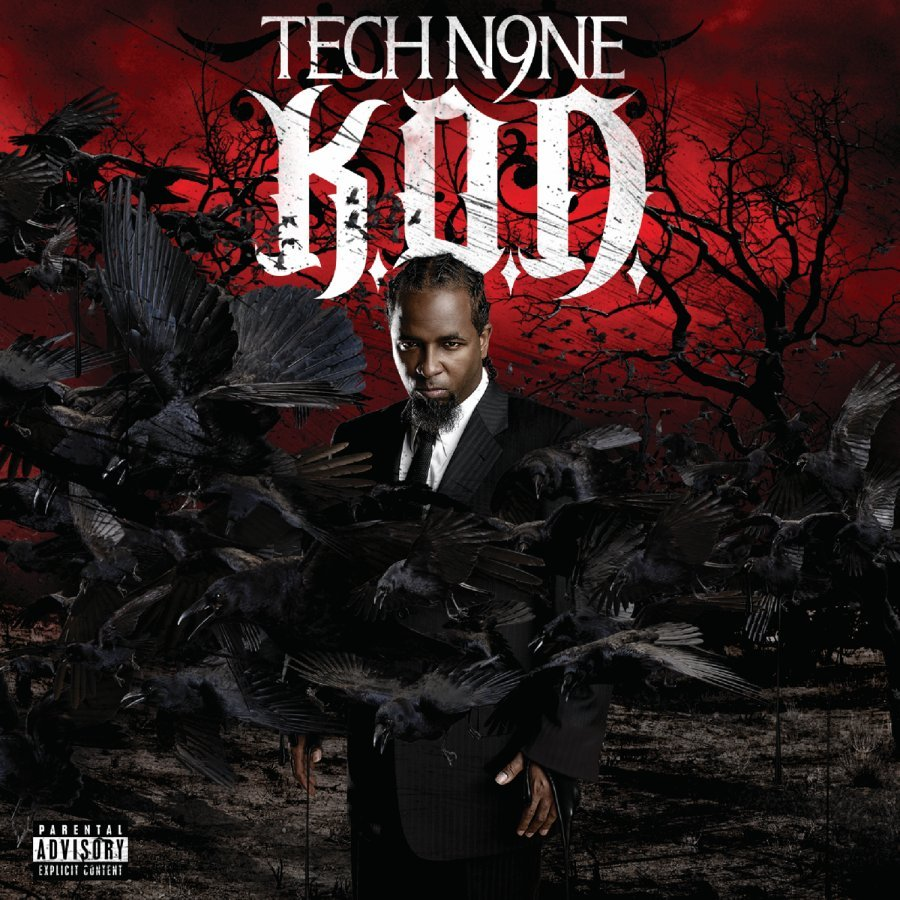 ��i-9�d_TechN9ne–K.O.D.Lyrics|GeniusLyrics