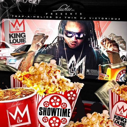 King_louie_showtime