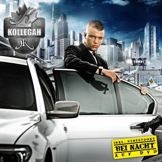 Kollegah-cover