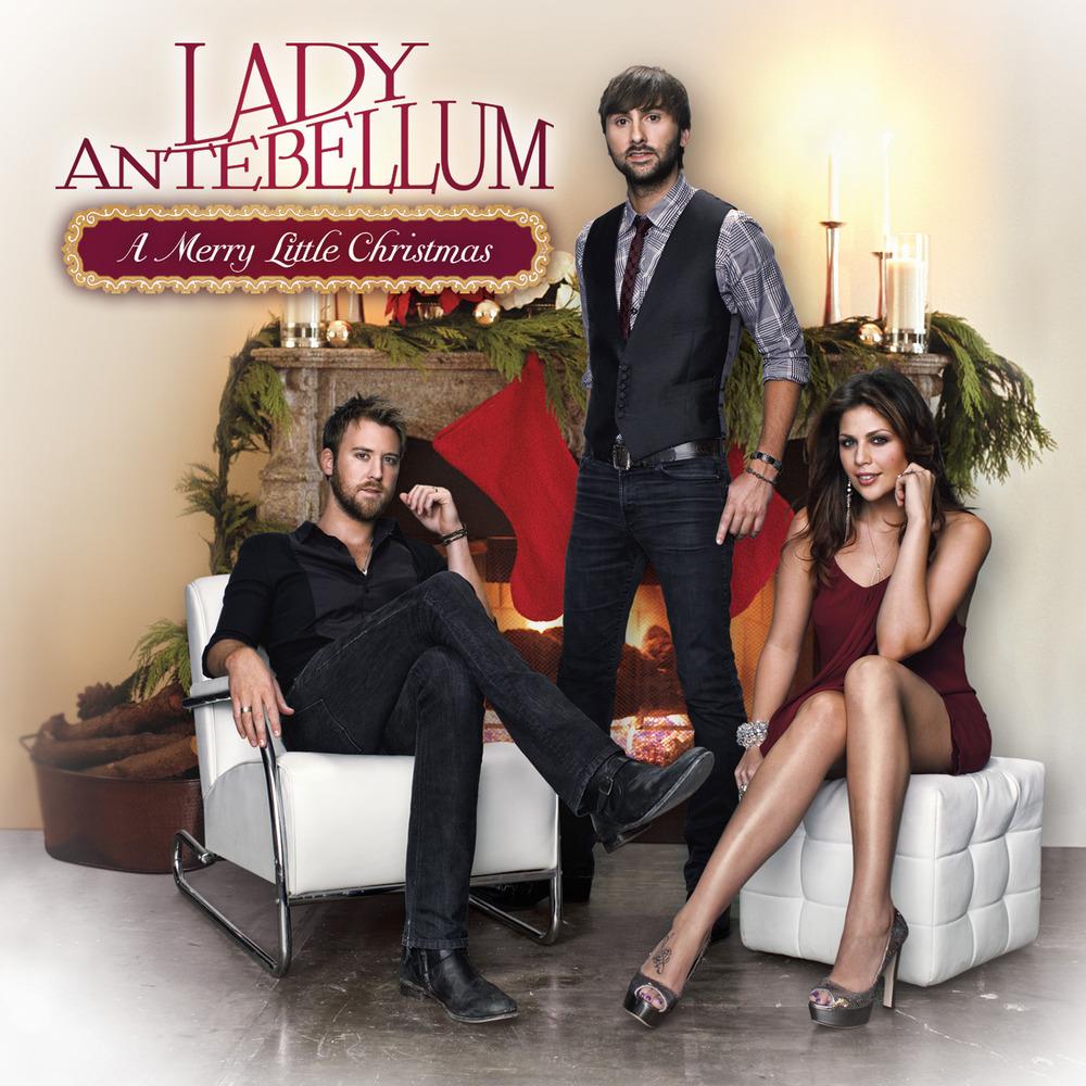 Lady Antebellum – Have Yourself A Merry Little Christmas Lyrics | Genius Lyrics