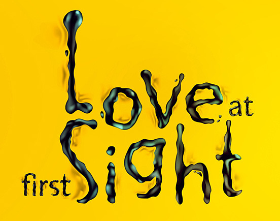 thesis on love at first sight Does love at first sight exist by nadiya love at first sight does it really exist some people say it does and some people say it doesn't the stories of romeo and juliet and cyrano de bergerac suggest that it does.