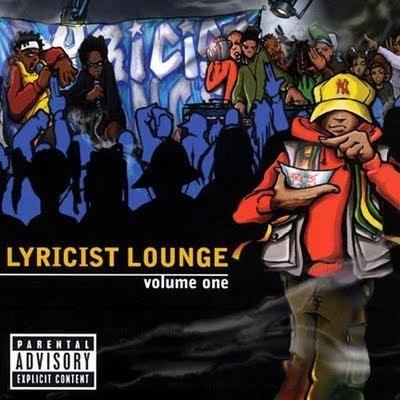 Lyricist Lounge Volume One