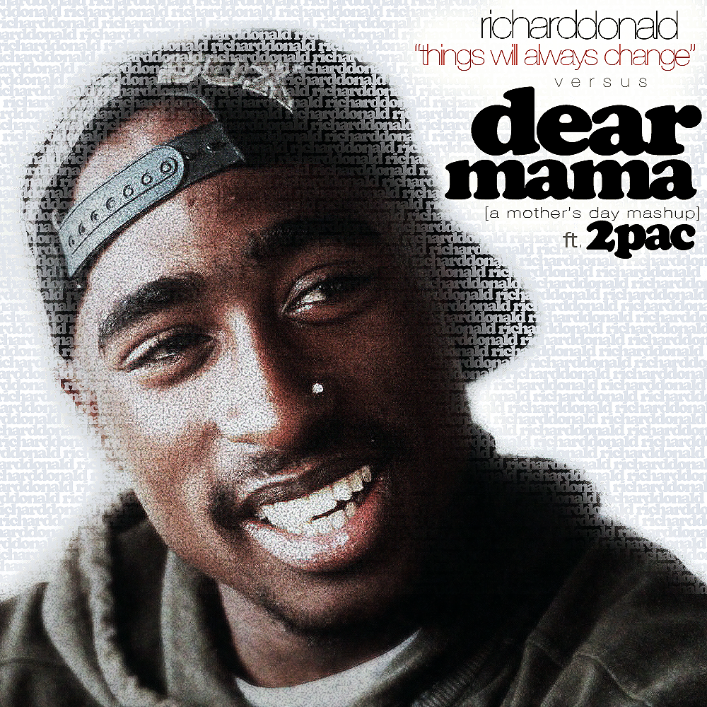 DEAR MAMA CHORDS by 2Pac @ Ultimate-Guitar.Com