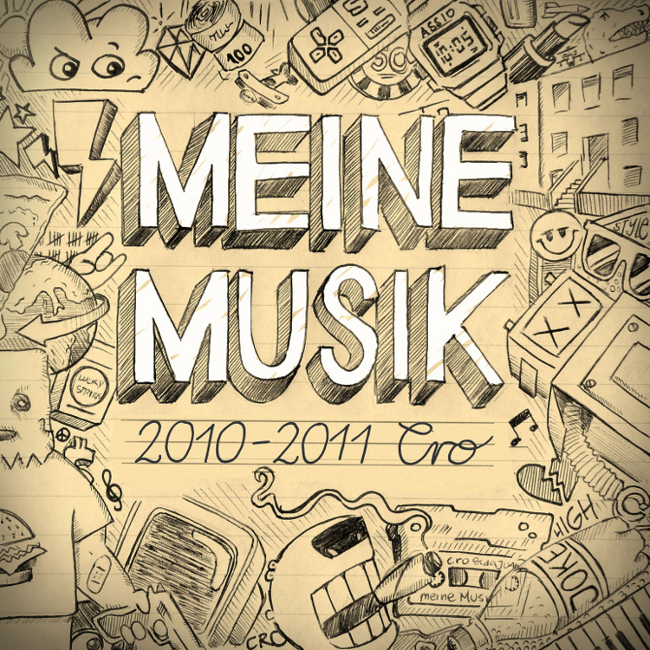 Meine_musik_cover