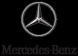 Mercedes emblem peace sign #4