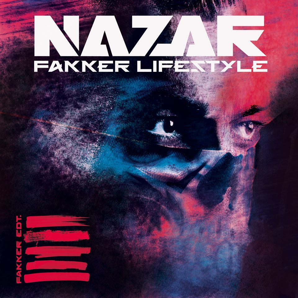 Nazar - Fakker Lifestyle Lyrics and Tracklist | Genius