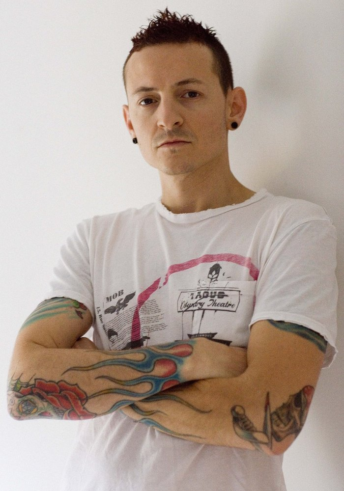 Chester Bennington managed to record the song with Linkin Park for his audition in a day, missing his own birthday celebration in the process?
