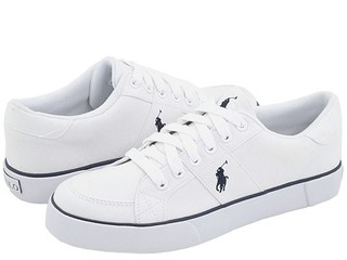 Womens Polo Ralf Lauren Shoes