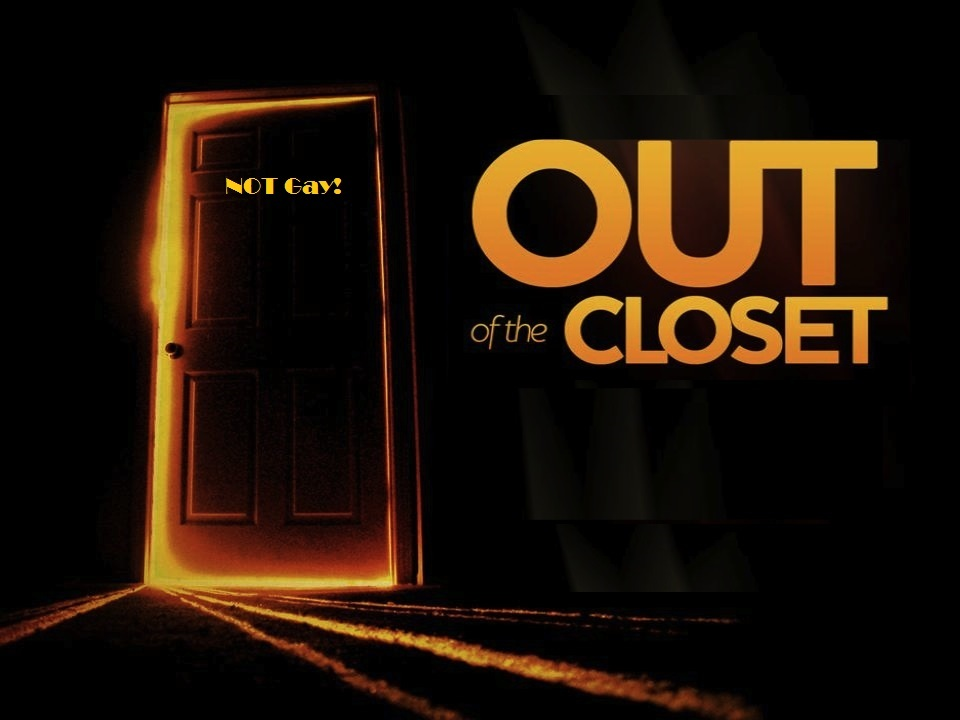 Out Of The Closet Gay 115