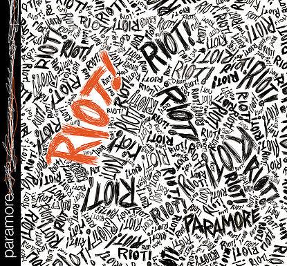Quiet Riot Lyrics Paramore – Cr...