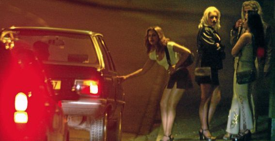 Prophete prostituée