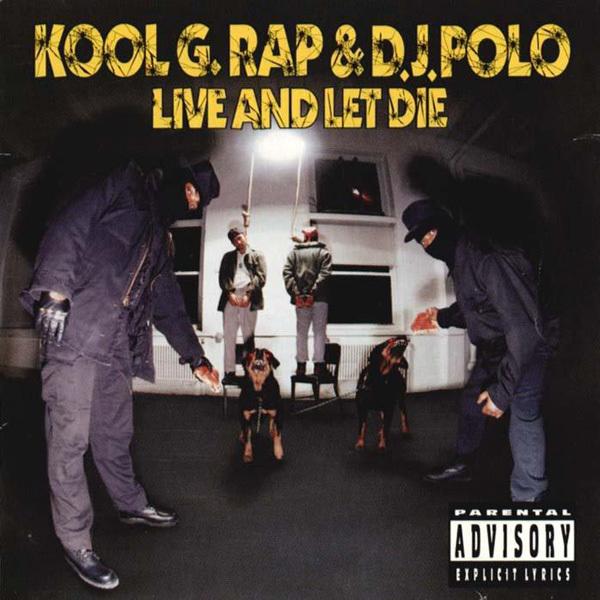 DJ Polo Kool G Rap Rikers Island