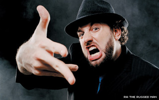 R A The Rugged Man The People S Champ Lyrics Genius