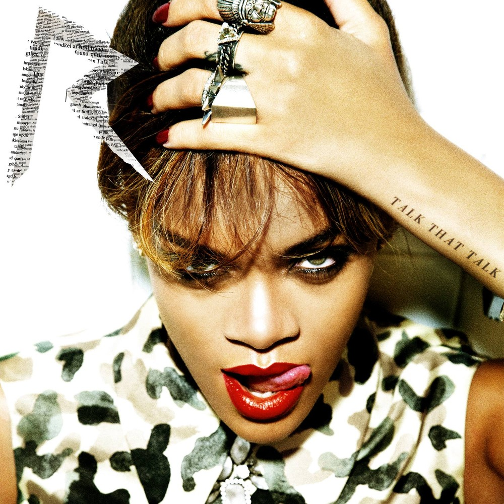 Rihanna Cake Rihanna – Birthday Cake Lyrics