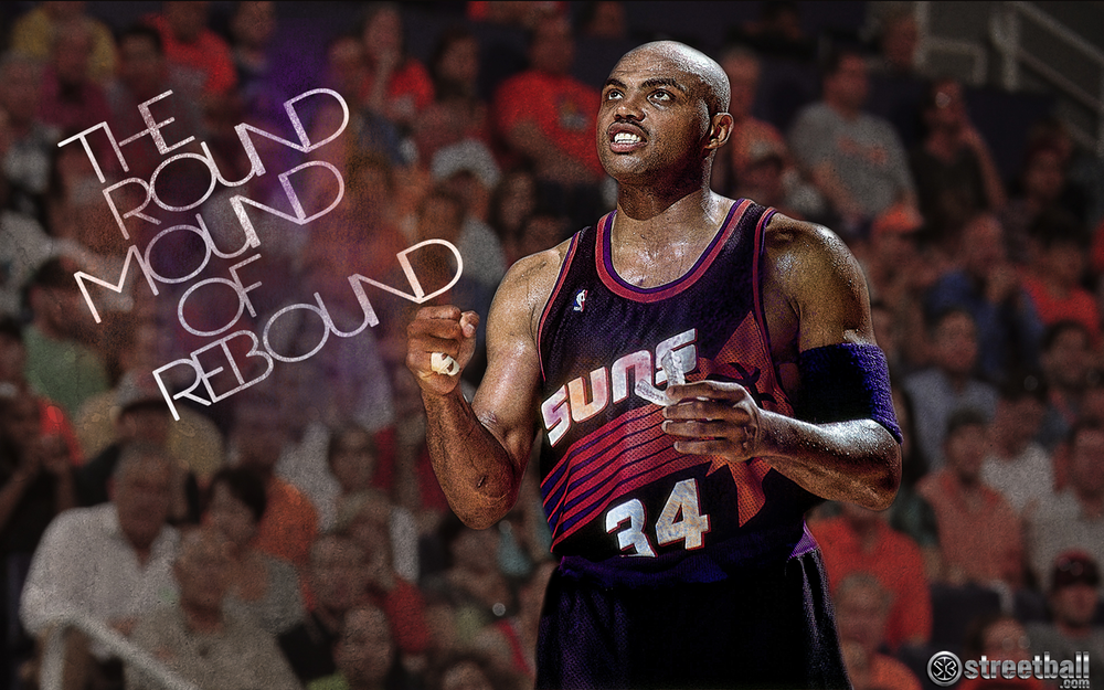 I'm the round mound / Not of rebound, – Soul By the Pound ...