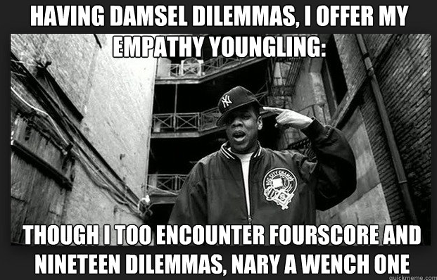Best Shakespeare Hip Hop Memes Genius