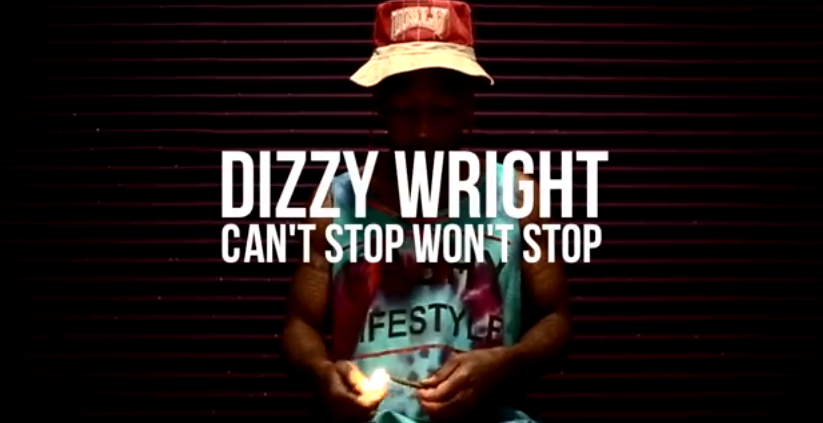 Bout That Life By Dizzy Wright