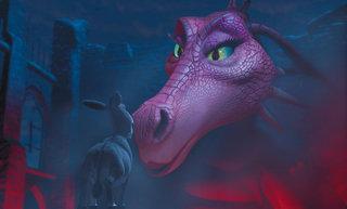 Met a female dragon, had a fire conversation – HYFR by Drake