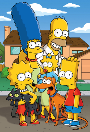 Simpsons_familypicture