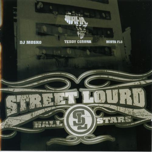 Street-lourd-album