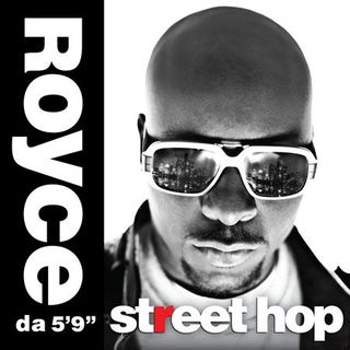 Streethop
