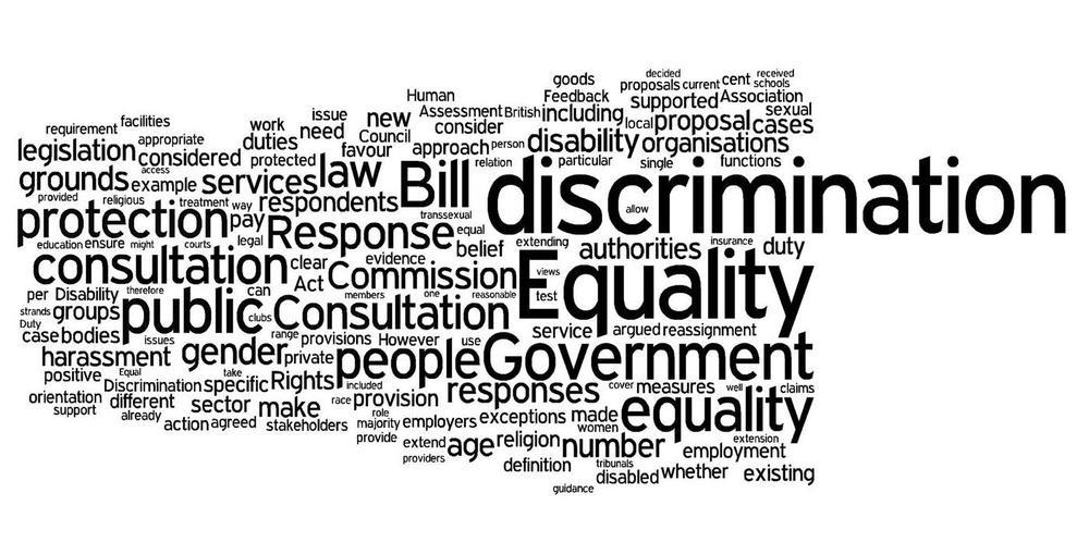 equal society essay