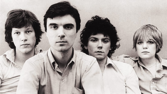 Talking Heads | Genius